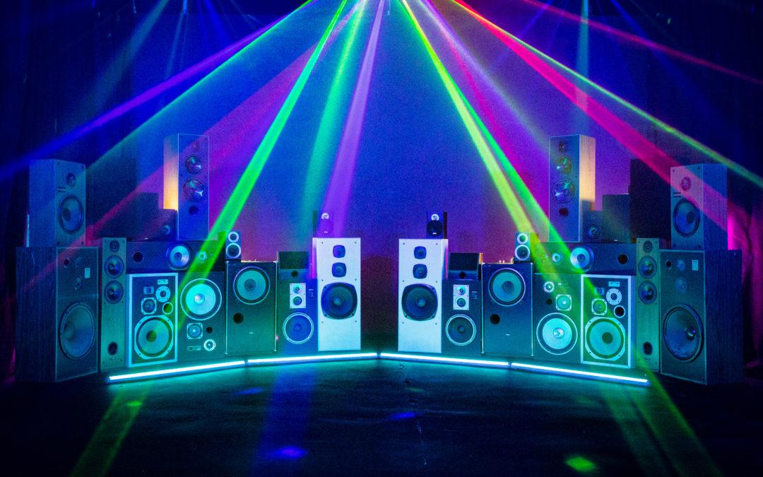 Laser Room